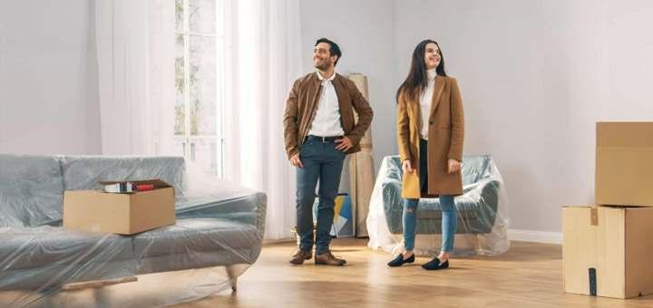 5 tips para hacer que tu departamento se sienta como un hogar
