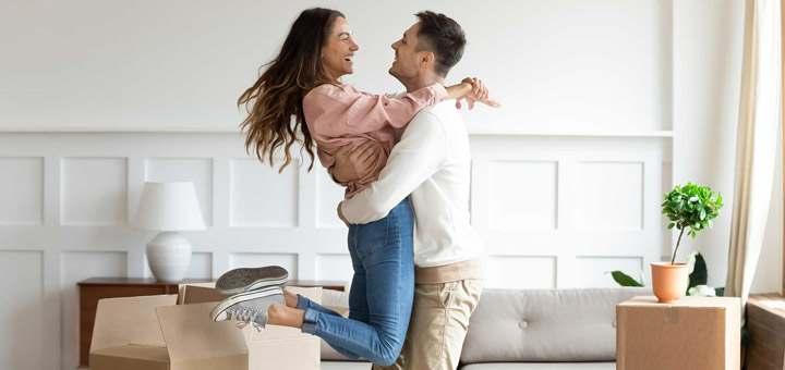 ¿Recién casados? Los mejores consejos para buscar departamentos