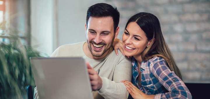 Beneficios de comprar un departamento de forma online