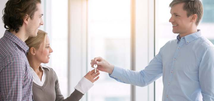 ¿Por qué comprar un departamento es una inversión segura?