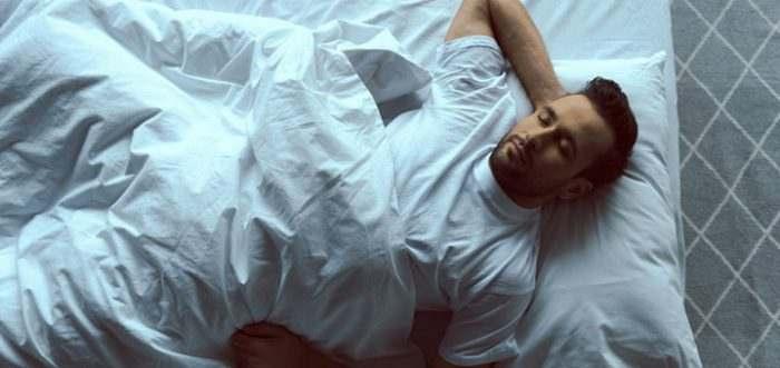 cual hora habitual dormir