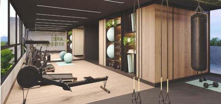 Ventajas de tener un gimnasio en tu edificio