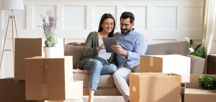 Diferencias entre comprar un departamento para alquilar vs. para vivir