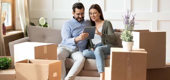 Cosas que necesitas saber antes de comprar un departamento nuevo