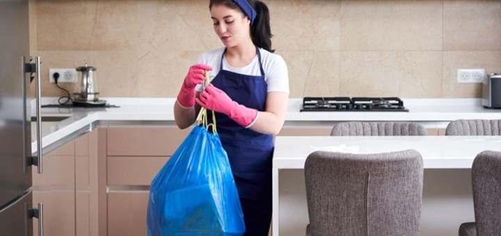 cocina bolsa